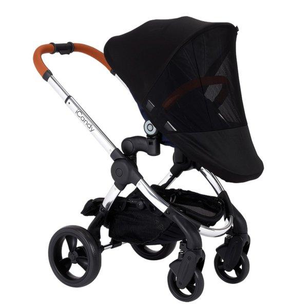 Слънчобран за детска количка - The Screen